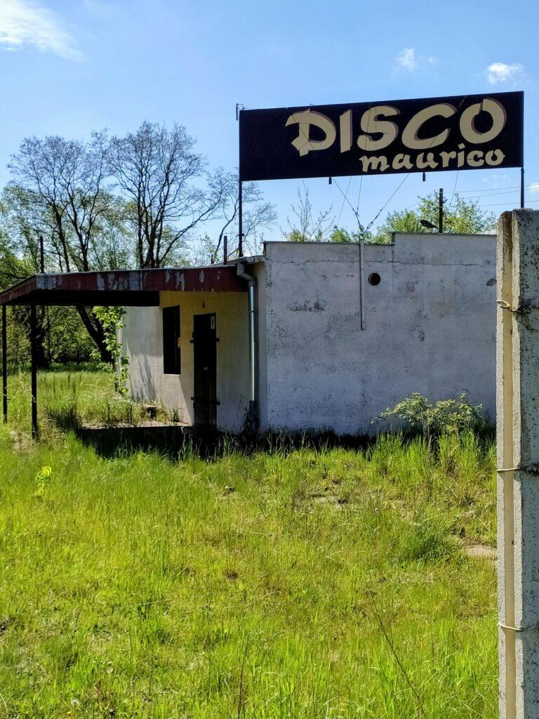 Disco Mauricio